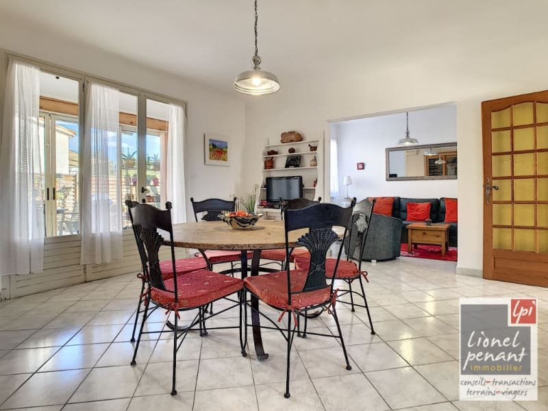 Vente maison / villa Aubignan 395000€ - Photo 13