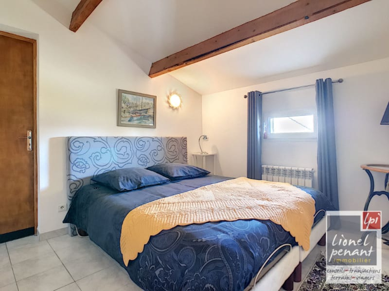 Vente maison / villa Aubignan 395000€ - Photo 14