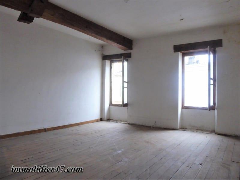Sale house / villa Sainte livrade sur lot 64900€ - Picture 2