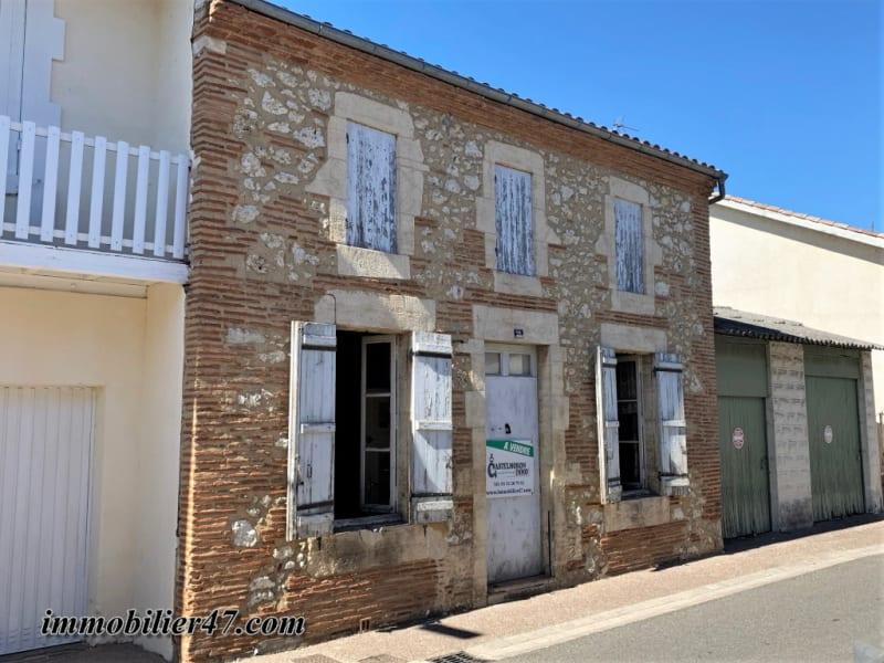 Verkoop  huis Sainte livrade sur lot 64900€ - Foto 6