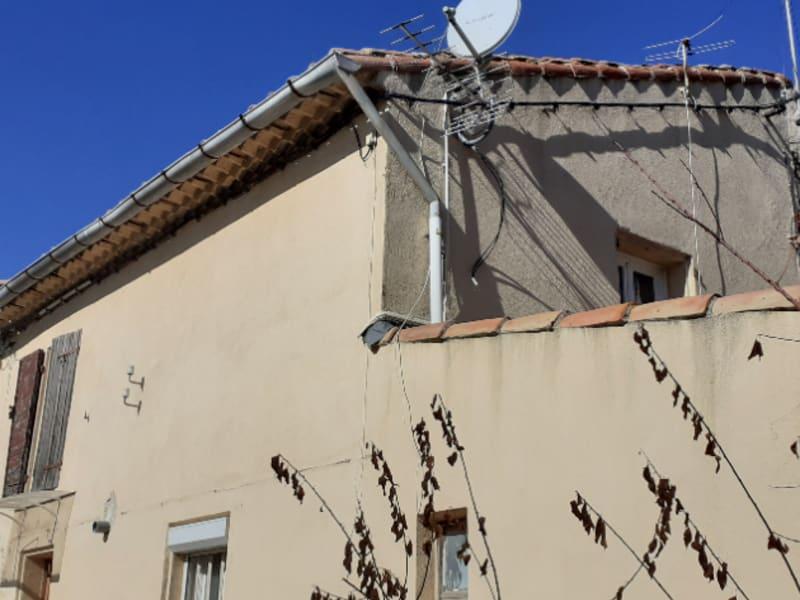 Vente appartement Cabries 213000€ - Photo 1