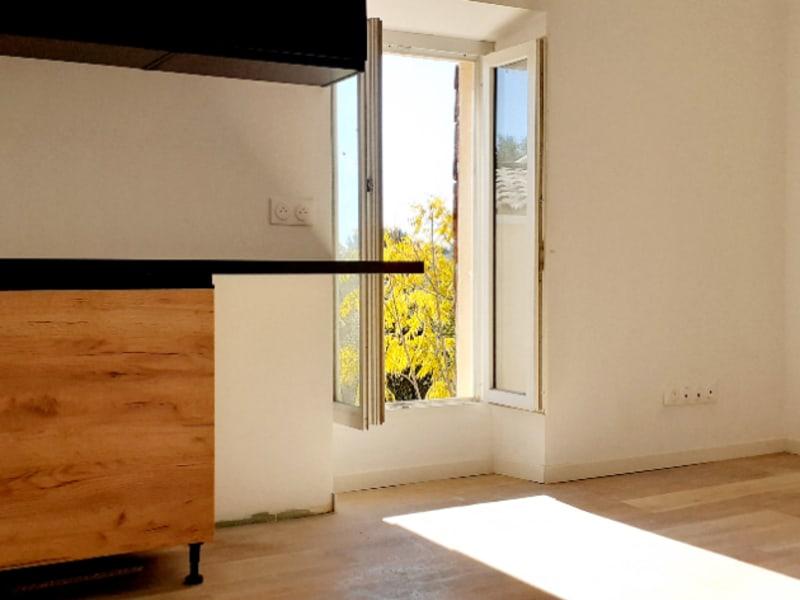 Vente appartement Cabries 213000€ - Photo 2