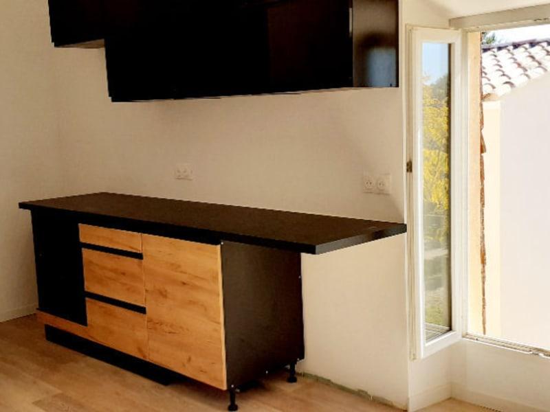 Vente appartement Cabries 213000€ - Photo 4