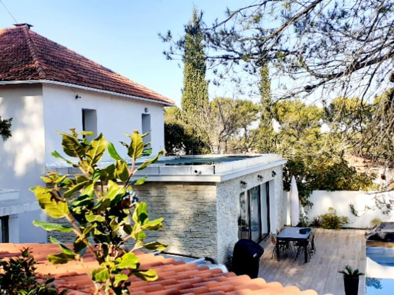 Vente maison / villa Cabries 734000€ - Photo 1