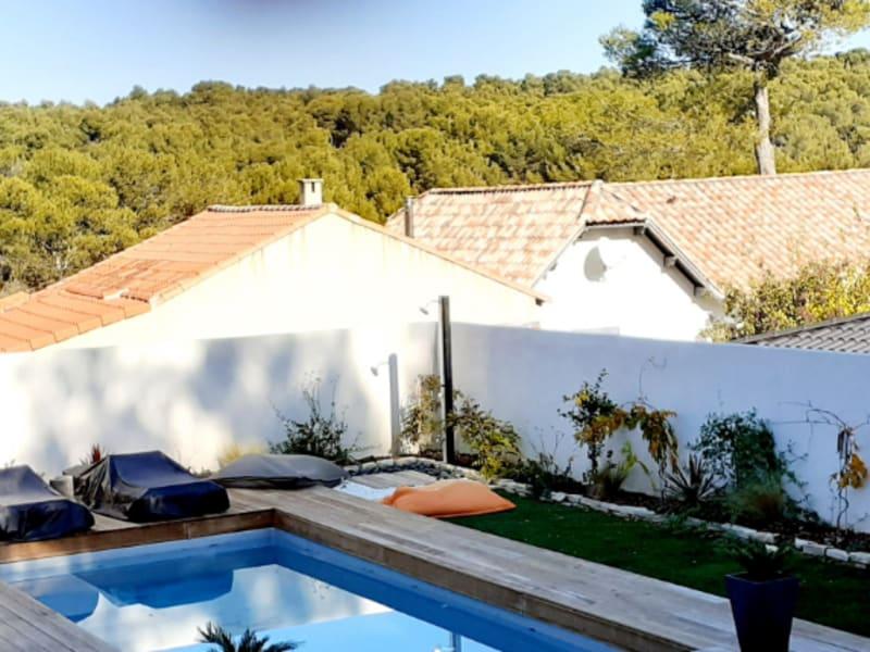 Vente maison / villa Cabries 734000€ - Photo 2