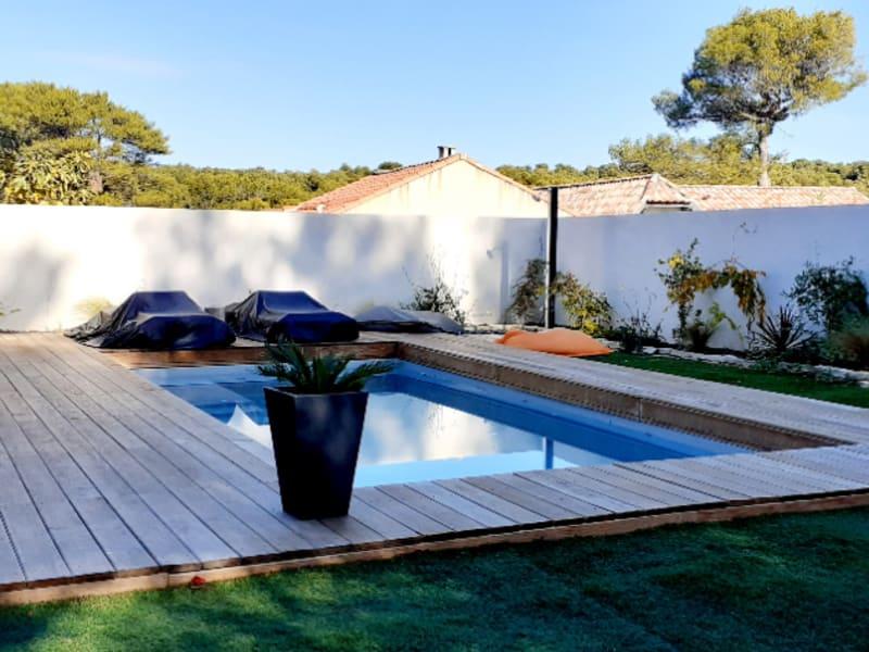 Vente maison / villa Cabries 734000€ - Photo 3