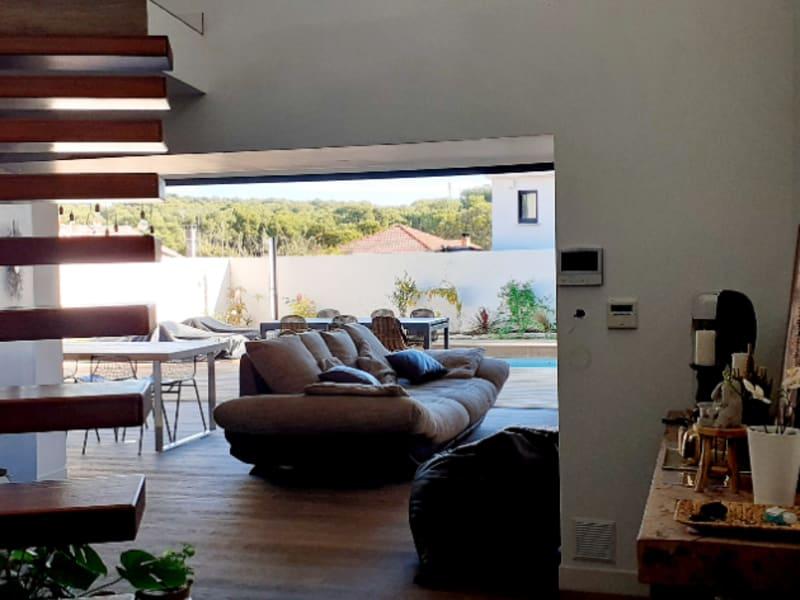Vente maison / villa Cabries 734000€ - Photo 4