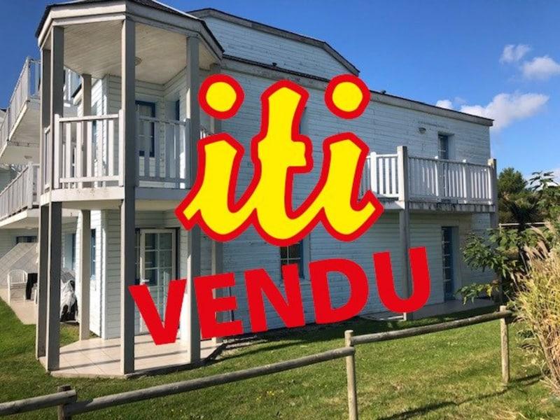 Sale apartment Talmont st hilaire 105500€ - Picture 1
