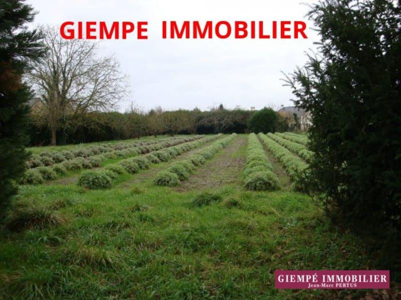 Vente terrain Fougeré 216598€ - Photo 1