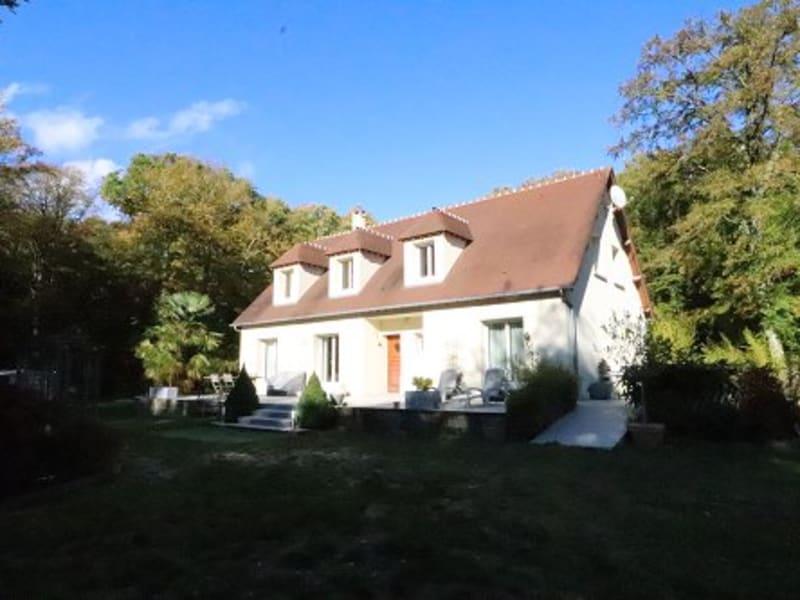 Vente maison / villa Abondant 498000€ - Photo 1