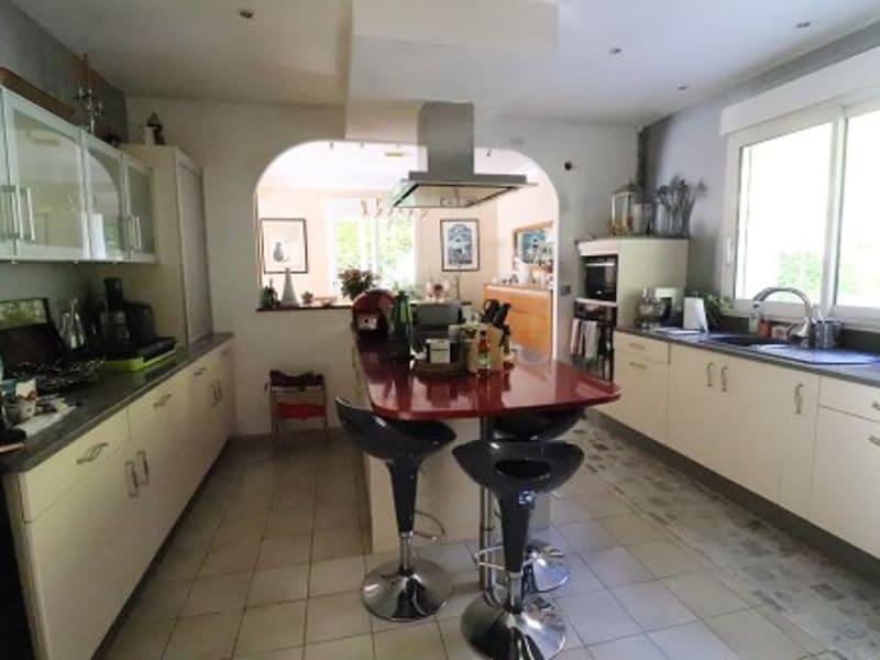 Vente maison / villa Abondant 498000€ - Photo 4