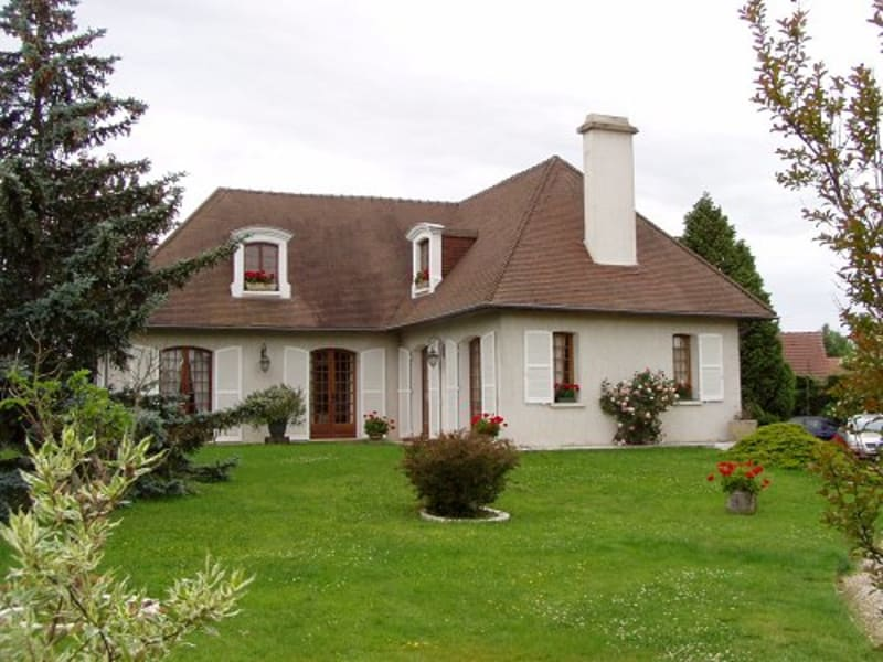 Vente maison / villa Cherisy 399 000€ - Photo 1
