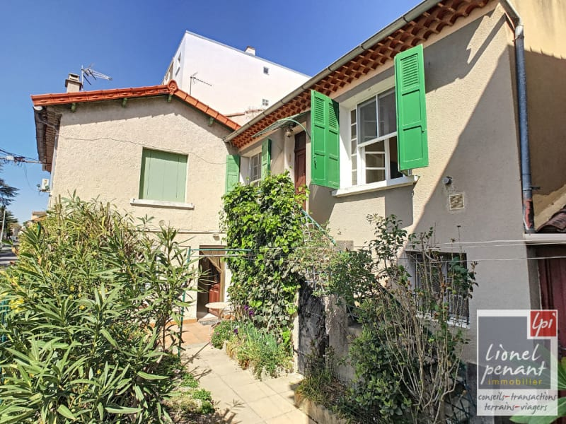 Vente maison / villa Carpentras 265000€ - Photo 1