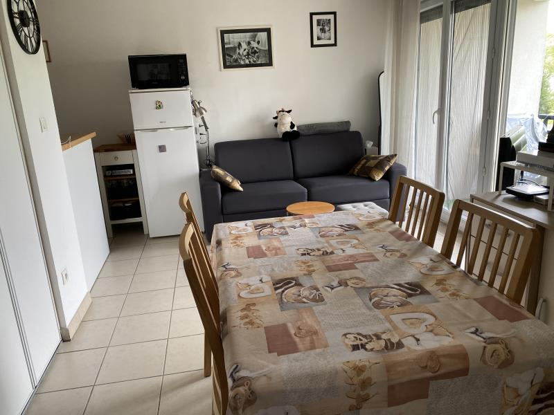 Sale apartment Bordeaux 144 450€ - Picture 2