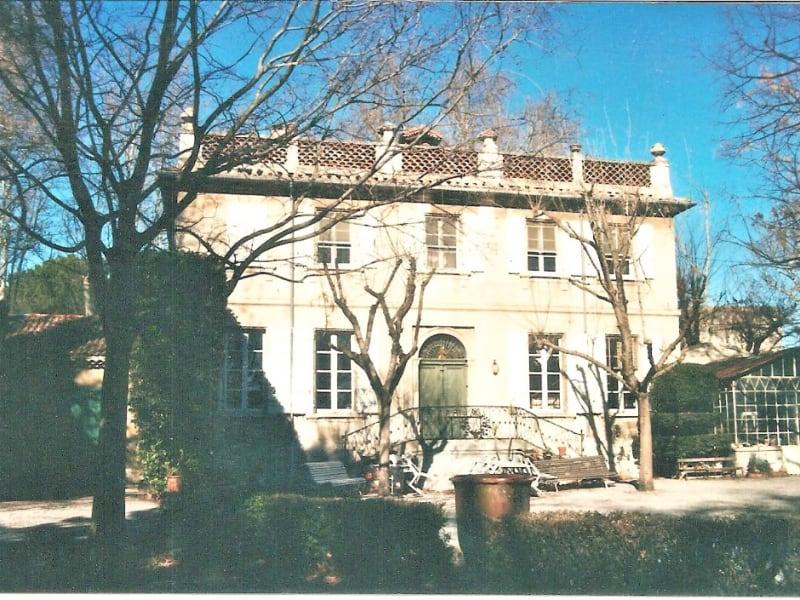 Vente maison / villa Avignon 730000€ - Photo 1