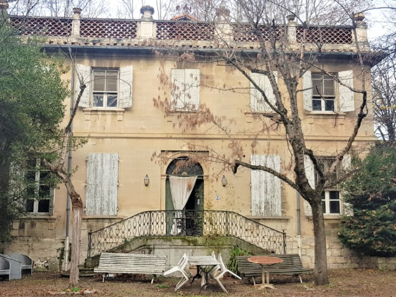 Vente maison / villa Avignon 730000€ - Photo 2