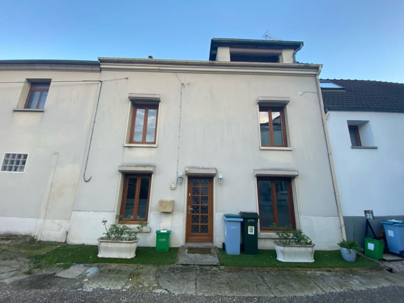 Sale house / villa Belloy en france 219 000€ - Picture 1