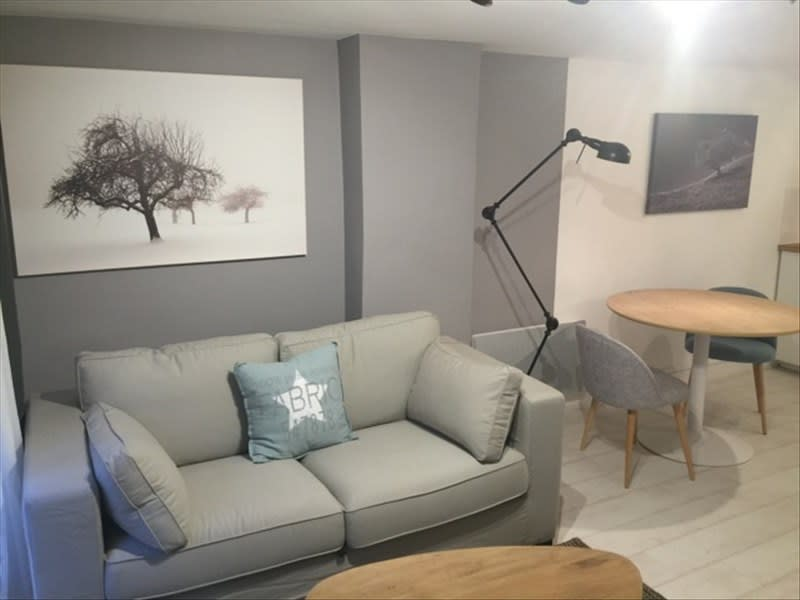 Rental apartment Lyon 6ème 593€ CC - Picture 3