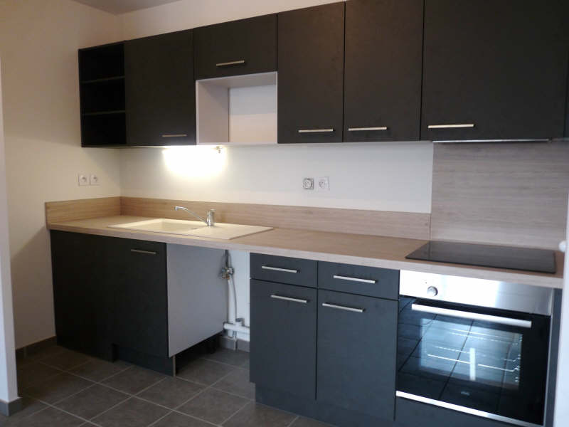 Rental apartment Villeurbanne 743€ CC - Picture 2