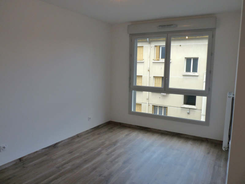 Rental apartment Villeurbanne 743€ CC - Picture 3