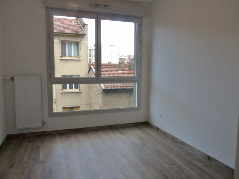 Rental apartment Villeurbanne 743€ CC - Picture 4