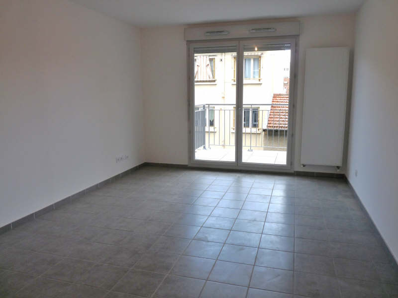 Rental apartment Villeurbanne 743€ CC - Picture 6