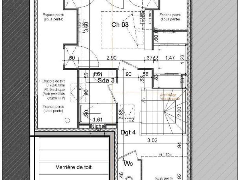 Vente maison / villa Les sables d'olonne 820000€ - Photo 5
