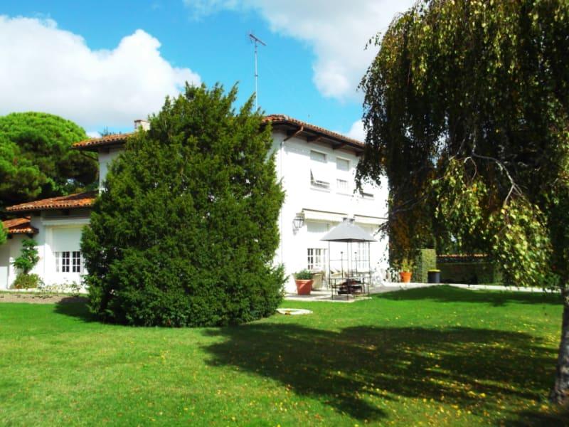 Vente maison / villa La tremblade 711000€ - Photo 1