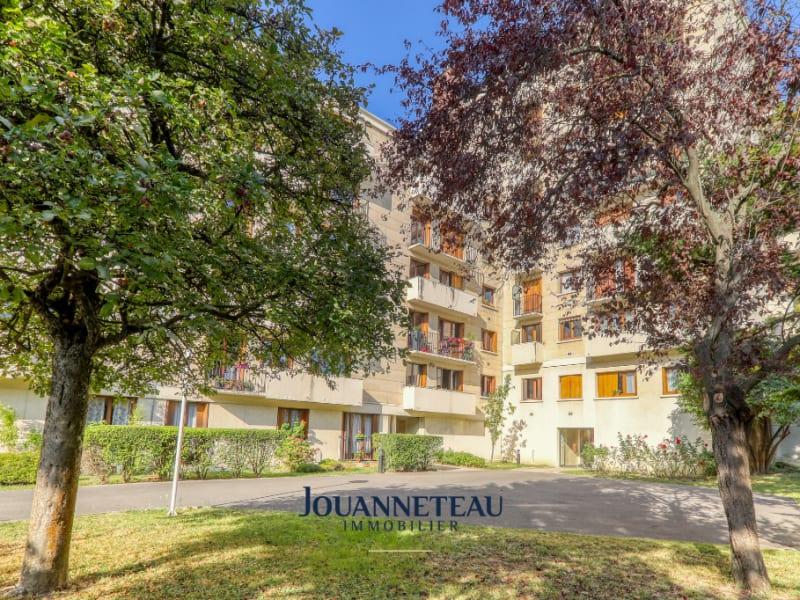 Vente appartement Issy les moulineaux 363000€ - Photo 1