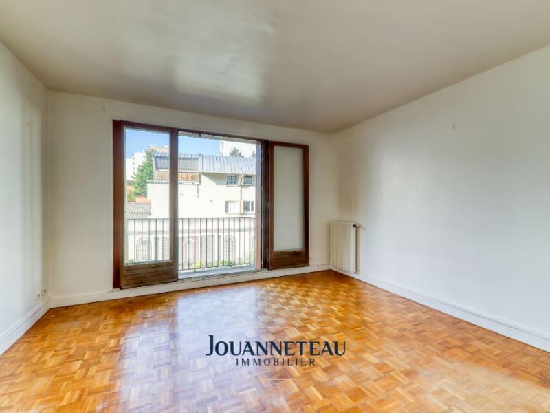 Vente appartement Issy les moulineaux 363000€ - Photo 2