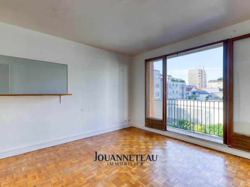 Vente appartement Issy les moulineaux 363000€ - Photo 3