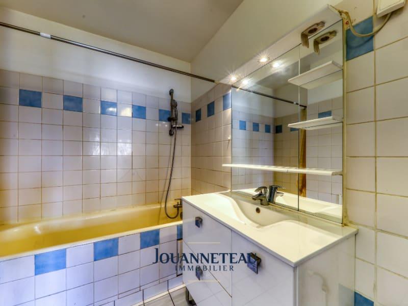 Vente appartement Issy les moulineaux 363000€ - Photo 6