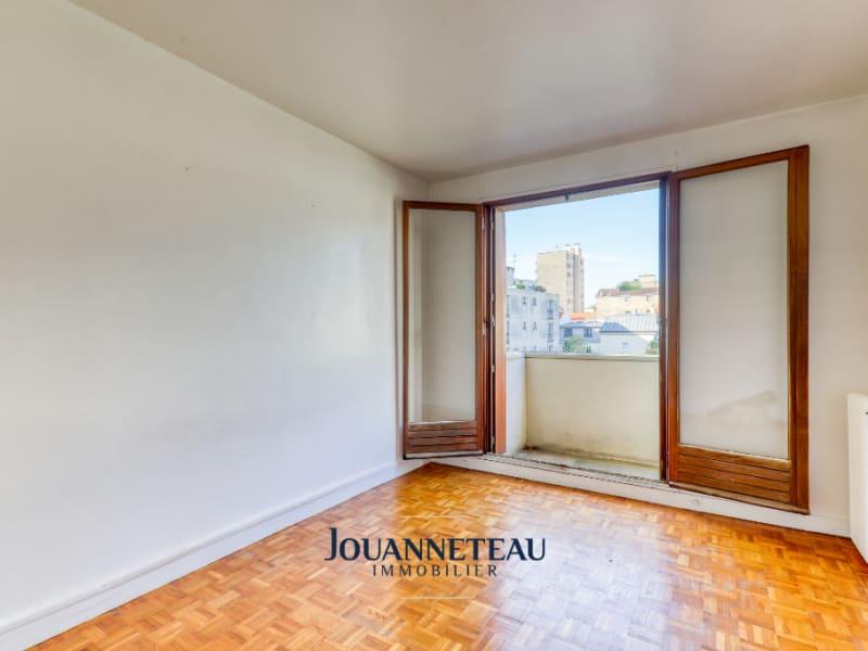 Vente appartement Issy les moulineaux 363000€ - Photo 7