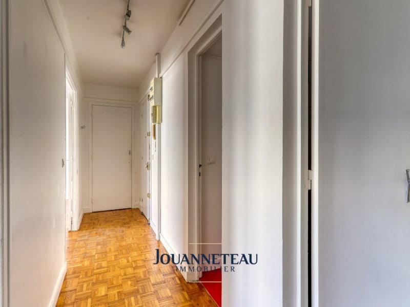 Vente appartement Issy les moulineaux 363000€ - Photo 8