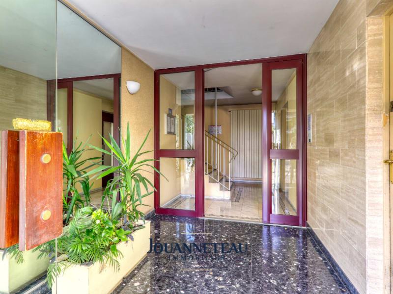 Vente appartement Issy les moulineaux 363000€ - Photo 9