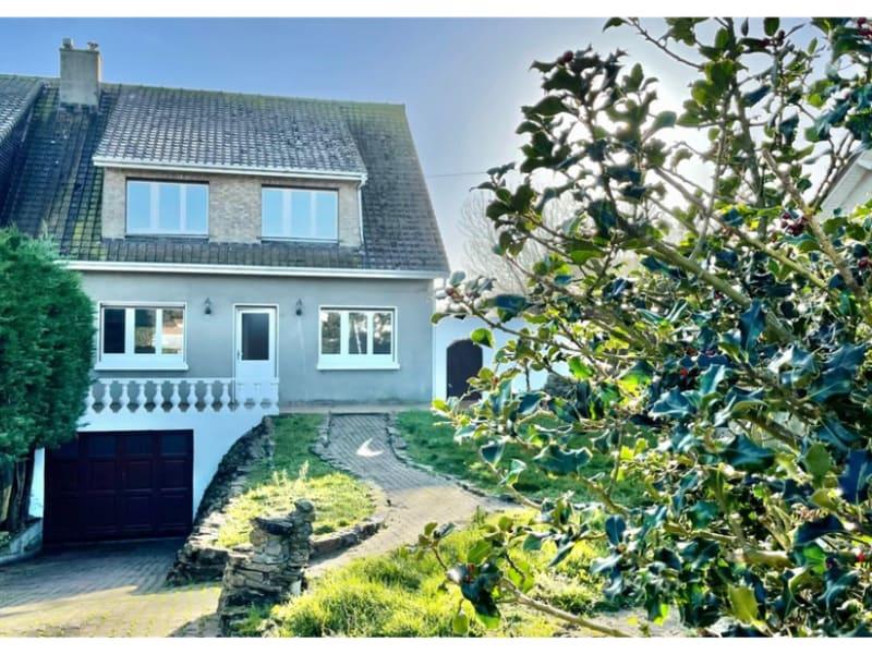 Sale house / villa Ambleteuse 322400€ - Picture 1