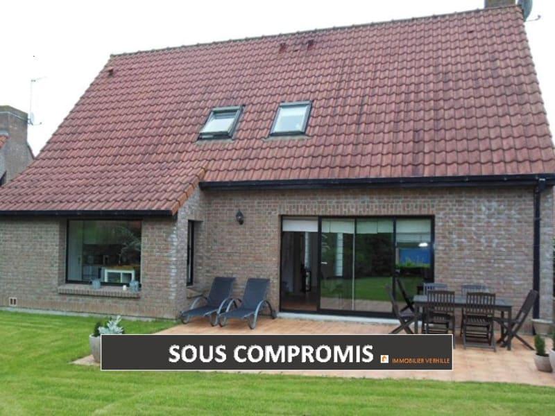 Vente maison / villa Fleurbaix 374000€ - Photo 1