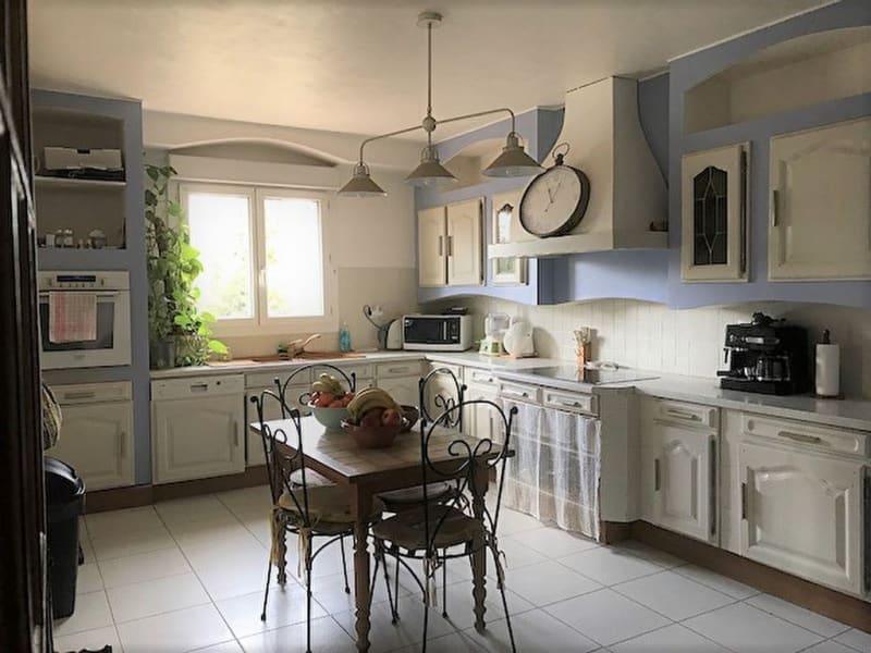 Sale house / villa Cabries 695000€ - Picture 5