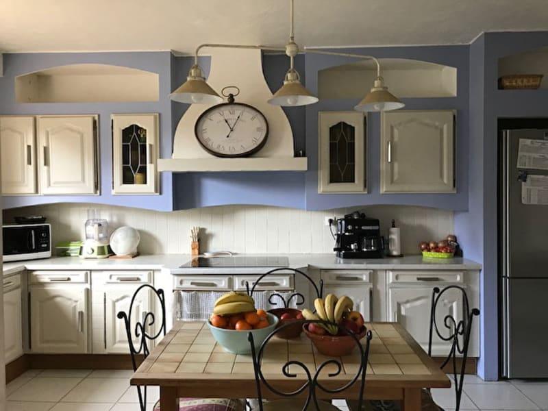 Sale house / villa Cabries 695000€ - Picture 6