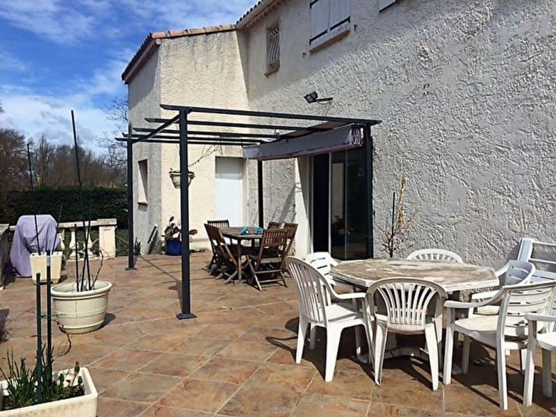 Vente maison / villa Cabries 695000€ - Photo 12