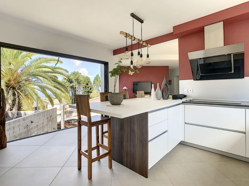 Sale house / villa Le tampon 392000€ - Picture 3