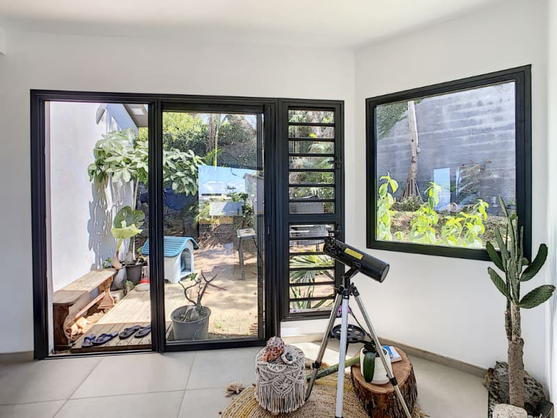 Sale house / villa Le tampon 392000€ - Picture 4
