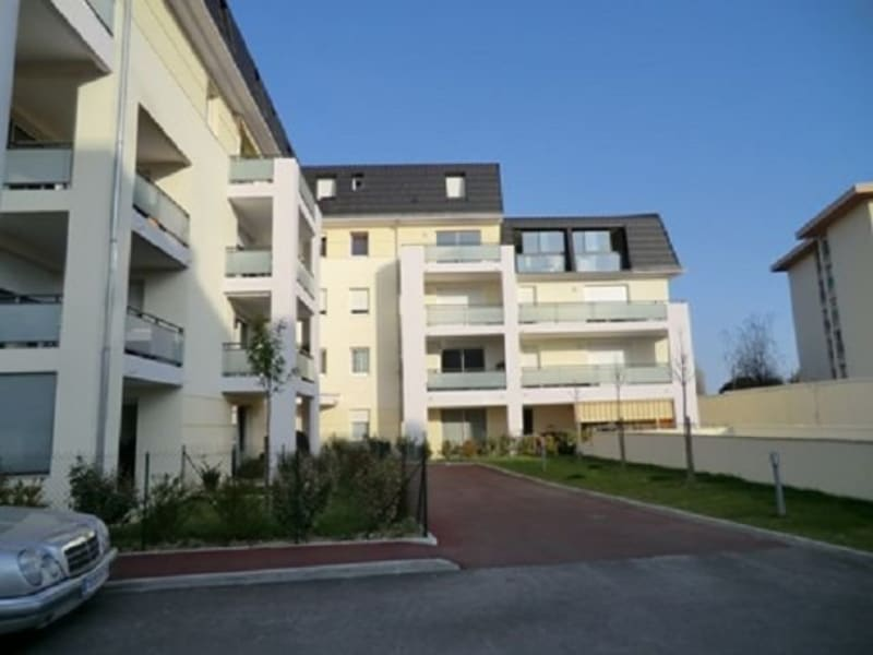 Rental apartment Chalon sur saone 557€ CC - Picture 1