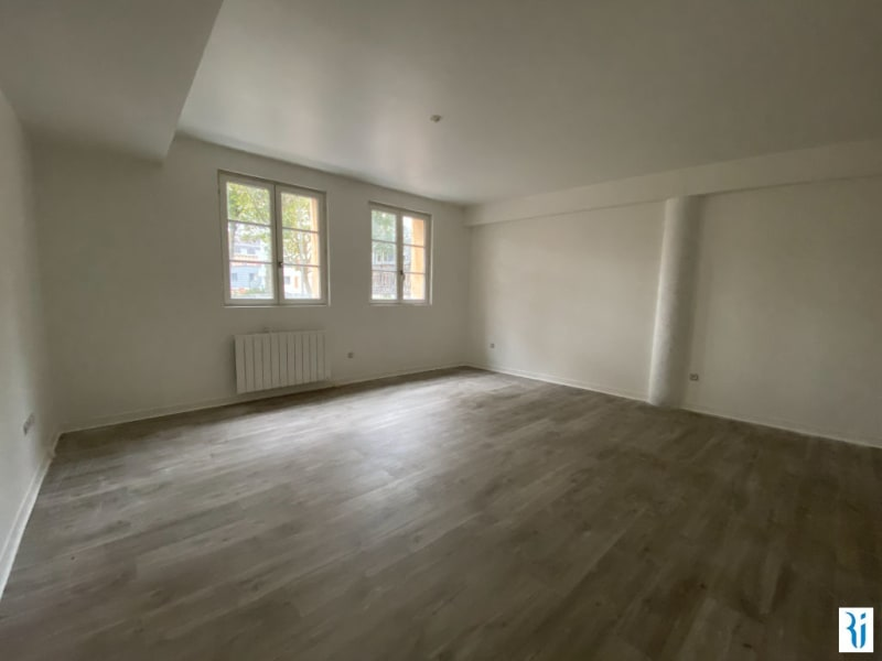 Sale apartment Rouen 128 000€ - Picture 2