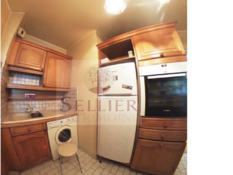 Verkauf wohnung Paris 14ème 582400€ - Fotografie 8