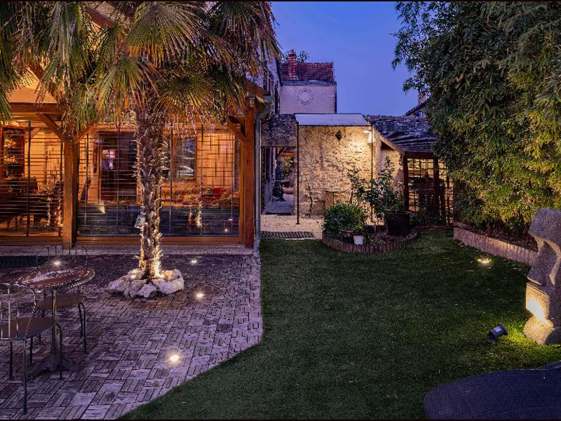 Sale house / villa Feucherolles 940000€ - Picture 3