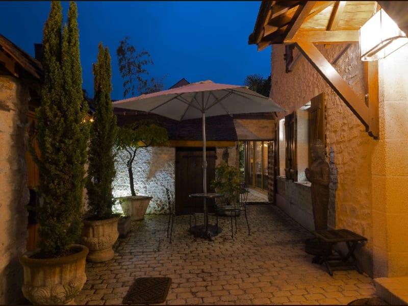 Sale house / villa Feucherolles 940000€ - Picture 4