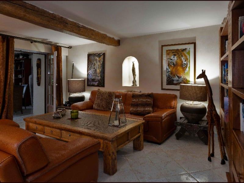 Sale house / villa Feucherolles 940000€ - Picture 7