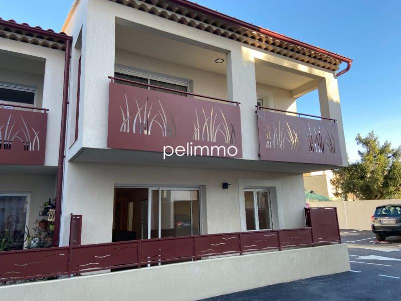 Location appartement Pelissanne 870€ CC - Photo 1