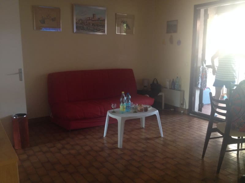 Sale apartment La ciotat 300 000€ - Picture 1